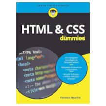 Wiley-VCH HTML-&-CSS-Buch
