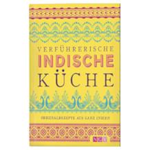 Naumann & Göbel indisches Rezeptbuch
