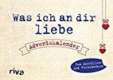 Riva Verlag Adventskalender