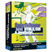 Rheinwerk Verlag HTML-&-CSS-Buch