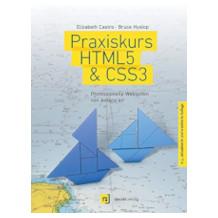 dpunkt.Verlag HTML-&-CSS-Buch