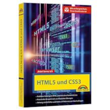 Markt + Technik HTML-&-CSS-Buch