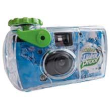 Fujifilm Unterwasserkamera