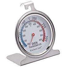 Kitchen Craft Backofenthermometer