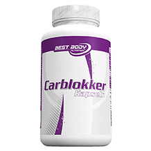 Best Body Nutrition Kohlenhydratblocker