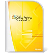Microsoft Projektmanagement-Software
