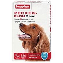 beaphar Hundezeckenhalsband