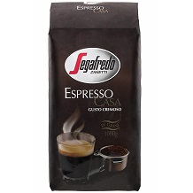 Segafredo Espresso-Kaffee