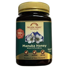 Nelson Honey Manuka-Honig