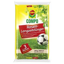 Compo Rasendünger