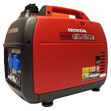 Honda Inverter-Stromerzeuger