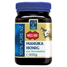 Manuka Health Manuka-Honig