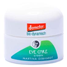 Martina Gebhardt Augencreme