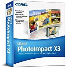 Corel Bildbearbeitungsprogramm