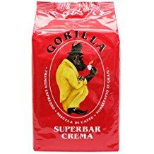 Gorilla Espresso-Kaffee