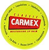 Carmex Lippenpflegestift & Lippenbalsam