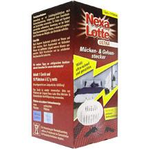 Nexa Lotte Mückenstecker