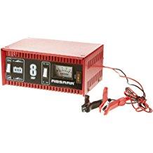 Autobatterie-Ladegerät