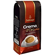 Dallmayr Bohnenkaffee