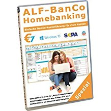 ALF-BanCo 7 Banking-Software