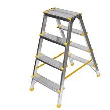 holz-metall Stufenleiter