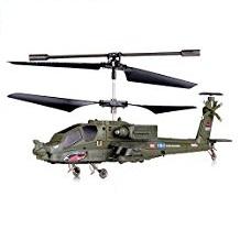 Syma mini APACHE AH-64