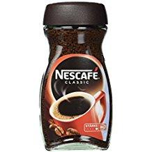 Nescafé löslicher Kaffee