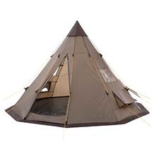 4-Personen-Zelt