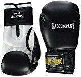 Bad Company Boxhandschuhe White Tiger
