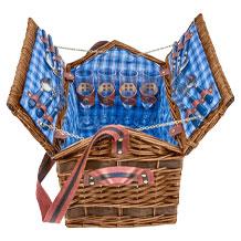 anndora Picknickkorb