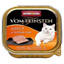 Katzennassfutter