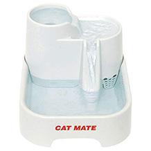 Pet Mate Katzen-Trinkbrunnen