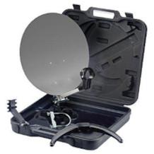 PremiumX Camping-Satellitenanlage
