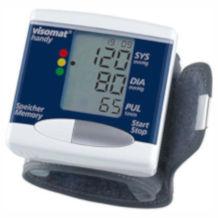 Visomat Handgelenk-Blutdruckmessgerät