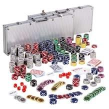 Maxstore Pokerkoffer