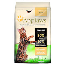 Applaws Katzenfutter
