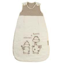 Schlummersack Babyschlafsack