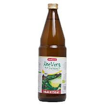 MEDICURA Aloe-Vera-Saft