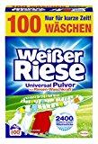 Waschpulver