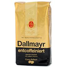 Dallmayr koffeinfreier Kaffee