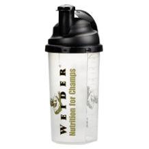 Weider Fitness Shaker