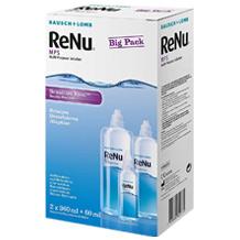 Bausch & Lomb Kontaktlinsenpflegemittel