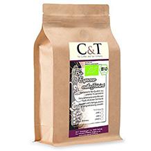 The Coffee and Tea Company koffeinfreier Kaffee