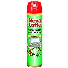 Nexa Lotte Insektenspray