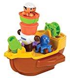 Badewannenspielzeug