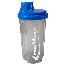 IronMaxx Fitness Shaker