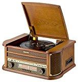 Retro-Radio
