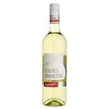 Schloss Sommerau alkoholfreier Wein