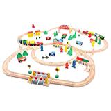 point-kids Holzspielzeug