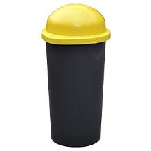 KUEFA Mülleimer